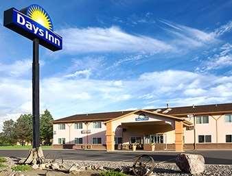 Pet Friendly Days Inn Alamosa Co in Alamosa, Colorado