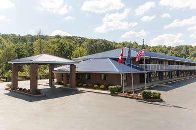 Pet Friendly Days Inn Renfro Valley Mount Vernon in Mount Vernon, Kentucky