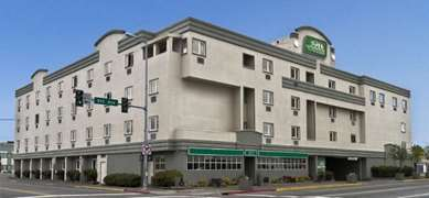 Pet Friendly GuestHouse Inn & Suites Anchorage in Anchorage, Alaska