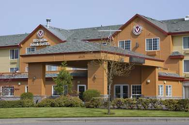 Pet Friendly Red Lion Inns & Suites McMinnville in Mcminnville, Oregon