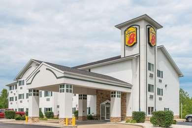 Pet Friendly Super 8 Union in Union, Missouri