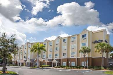 Pet Friendly Microtel Inn & Suites by Wyndham Lehigh in Lehigh Acres, Florida