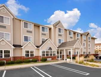 Pet Friendly Microtel Inn & Suites by Wyndham Middletown in Middletown, New York