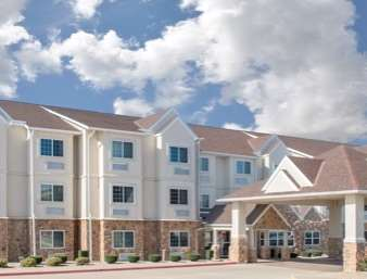 Pet Friendly Microtel Inn & Suites by Wyndham Quincy in Quincy, Illinois