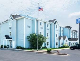 Pet Friendly Microtel Inn & Suites by Wyndham Tomah in Tomah, Wisconsin