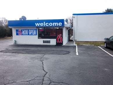 Pet Friendly Motel 6 Glassboro - Rowan University in Glassboro, New Jersey