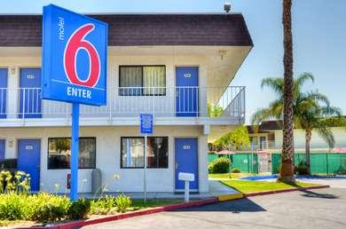 Pet Friendly Motel 6 Santa Nella - Los Banos - Interstate 5 in Santa Nella Village, California