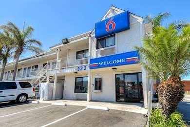 Pet Friendly Motel 6 Los Angeles - Harbor City in Harbor City, California