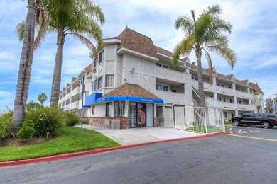 Pet Friendly Motel 6 San Diego - Chula Vista in Chula Vista, California