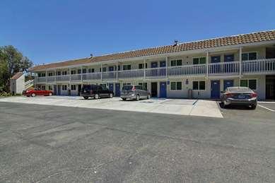 Pet Friendly Motel 6 Santa Barbara - Carpinteria South in Carpinteria, California