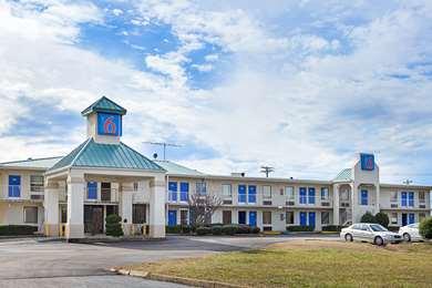 Pet Friendly Motel 6 Brownsville - Bells in Bells, Tennessee
