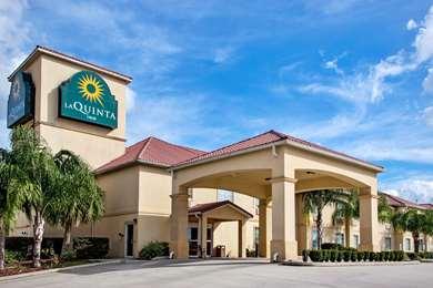 Pet Friendly La Quinta Inn & Suites Morgan City in Morgan City, Louisiana