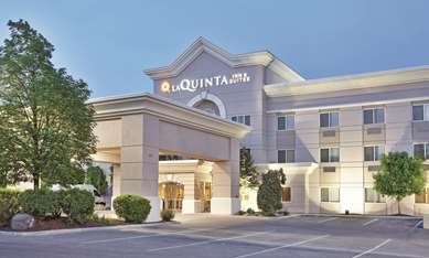 Pet Friendly La Quinta Inn & Suites Idaho Falls in Ammon, Idaho