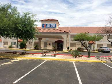 Pet Friendly Motel 6 Apache Junction Az in Apache Junction, Arizona