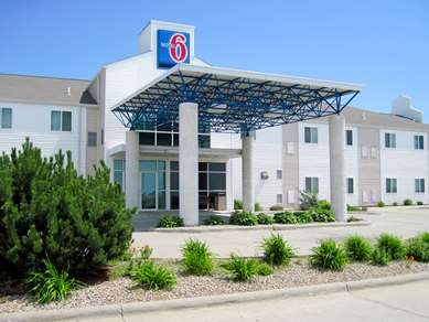 Pet Friendly Motel 6 Avoca in Avoca, Iowa