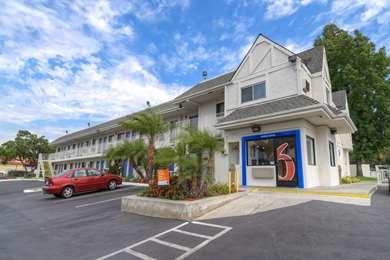 Pet Friendly Motel 6 Los Angeles - Baldwin Park in Baldwin Park, California