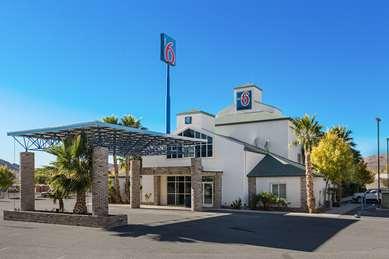 Pet Friendly Motel 6 Beatty - Death Valley in Beatty, Nevada