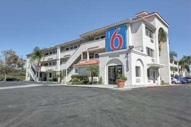 Pet Friendly Motel 6 Los Angeles - Bellflower in Bellflower, California