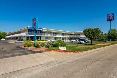 Pet Friendly Motel 6 Waco - Bellmead in Bellmead, Texas