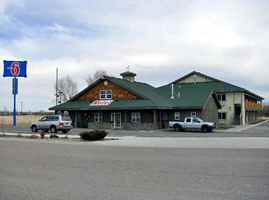 Pet Friendly Motel 6 Dillon Mt in Dillon, Montana