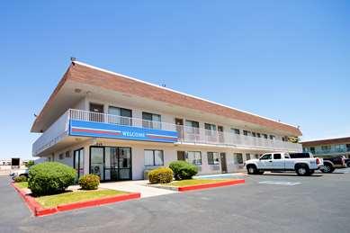 Pet Friendly Studio 6 El Paso East in El Paso, Texas