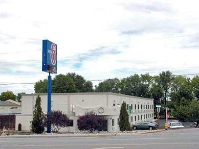 Pet Friendly Motel 6 Espanola Nm in Espanola, New Mexico