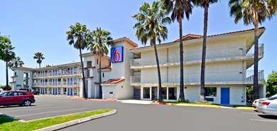 Pet Friendly Motel 6 Fairfield - Napa Valley Ca in Fairfield, California