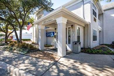 Pet Friendly Studio 6 Houston West in Houston, Texas