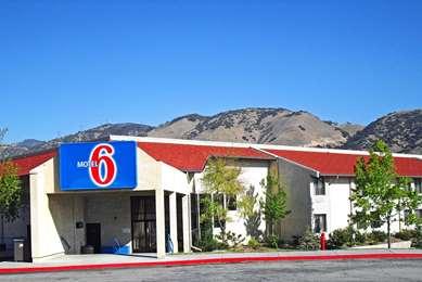 Pet Friendly Motel 6 Lebec in Lebec, California