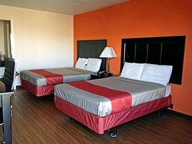Pet Friendly Motel 6 Leesville La in Leesville, Louisiana