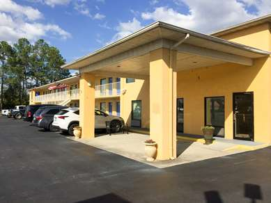 Pet Friendly Motel 6 Macclenny Fl in Macclenny, Florida