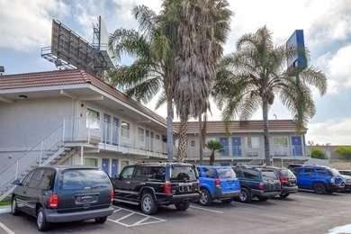 Pet Friendly Motel 6 Los Angeles - Norwalk in Norwalk, California