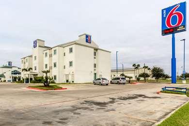 Pet Friendly Motel 6 Pharr in Pharr, Texas