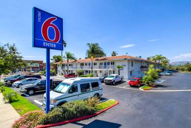 Pet Friendly Motel 6 Los Angeles - Rowland Heights - Pomona in Rowland Heights, California