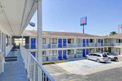 Pet Friendly Motel 6 San Antonio East in San Antonio, Texas