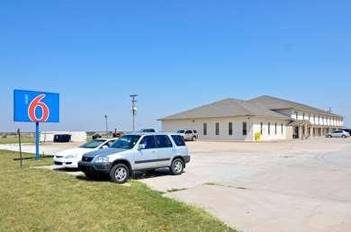 Pet Friendly Motel 6 South Haven in South Haven, Kansas