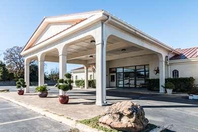 Pet Friendly Motel 6 Stephenville Tx in Stephenville, Texas