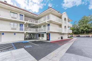 Pet Friendly Motel 6 Watsonville - Monterey Area in Watsonville, California