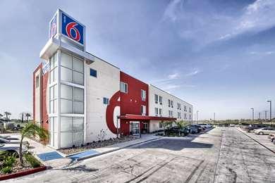 Pet Friendly Motel 6 Weslaco Tx in Weslaco, Texas