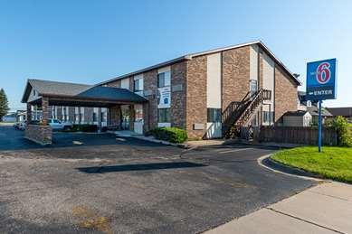 Pet Friendly Motel 6 Wisconsin Rapids Wi in Wisconsin Rapids, Wisconsin