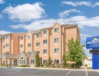 Pet Friendly Microtel Inn & Suites by Wyndham Tuscumbia/Muscle Shoals in Tuscumbia, Alabama