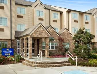 Pet Friendly Microtel Inn & Suites by Wyndham Belle Chasse/New Orleans in Belle Chasse, Louisiana