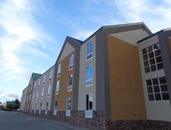Pet Friendly Baymont Inn & Suites Kingston in Kingston, Massachusetts