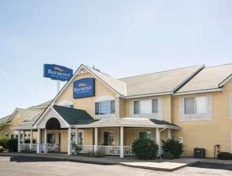 Pet Friendly Baymont Inn & Suites Albany in Albany, Minnesota