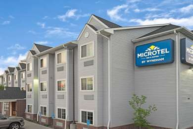 Pet Friendly Microtel Inn & Suites by Wyndham Inver Grove Heights/Minneap in Inver Grove Heights, Minnesota