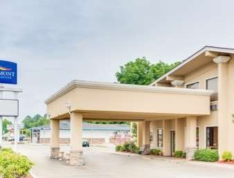 Pet Friendly Baymont Inn & Suites Chocowinity/Washington in Chocowinity, North Carolina