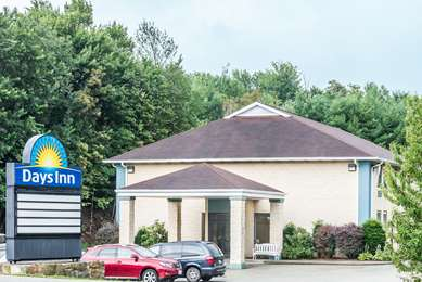 Pet Friendly Days Inn Donegal in Donegal, Pennsylvania