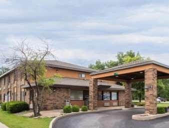 Pet Friendly Days Inn Stoughton, WI in Stoughton, Wisconsin