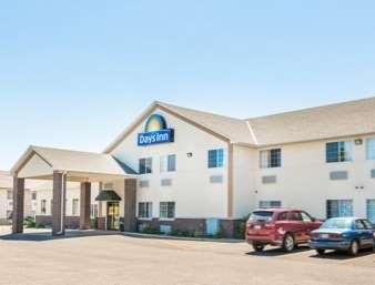 Pet Friendly Days Inn Hotel Spencer Ia in Spencer, Iowa