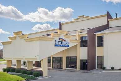 Pet Friendly Baymont Inn & Suites Kokomo in Kokomo, Indiana